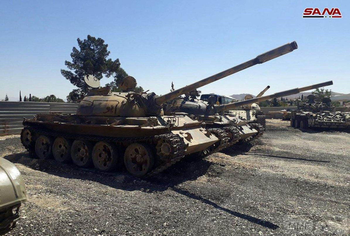 26890 - Сирия и события вокруг нее...