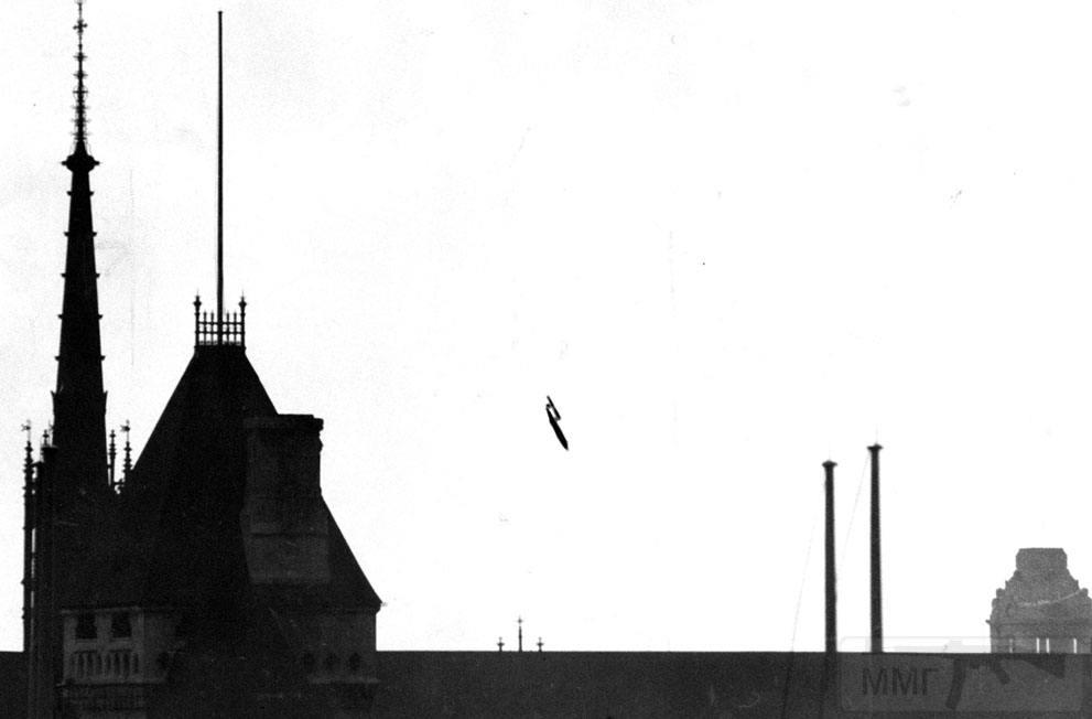 2690 - Военный Лондон