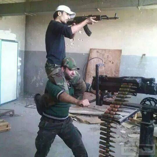 26905 - Сирия и события вокруг нее...