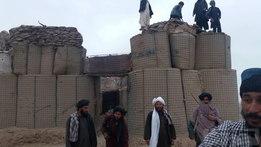 26906 - Вовчики и Юрчики - события в Центральной Азии