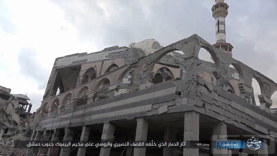 26928 - Сирия и события вокруг нее...