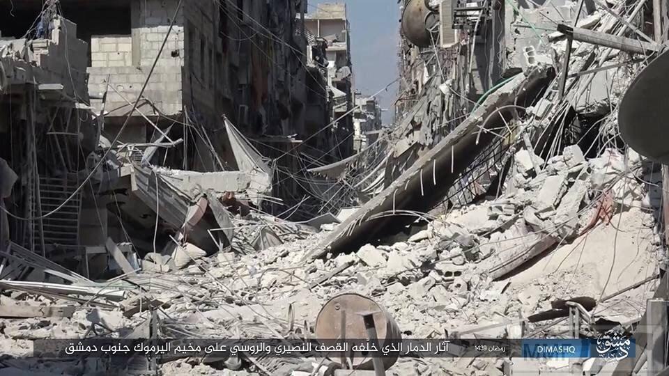 26929 - Сирия и события вокруг нее...