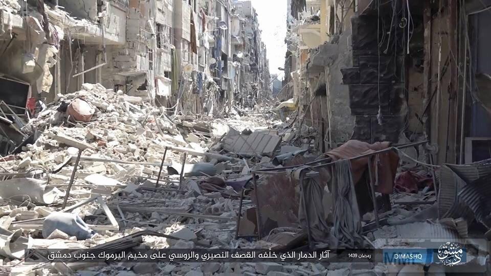 26930 - Сирия и события вокруг нее...