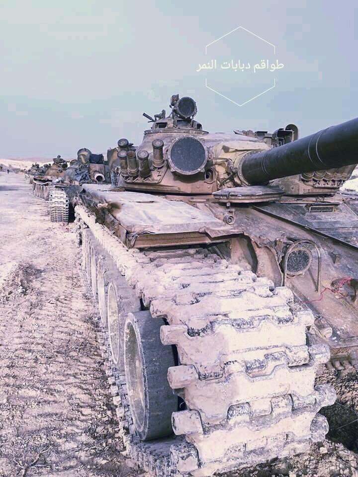 26937 - Сирия и события вокруг нее...