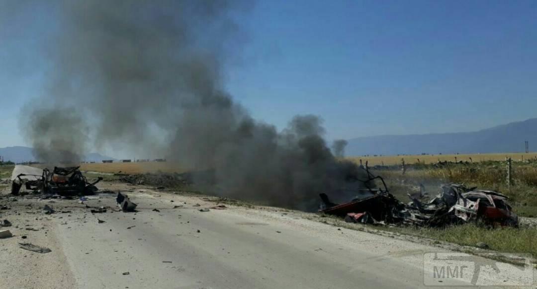 26940 - Сирия и события вокруг нее...