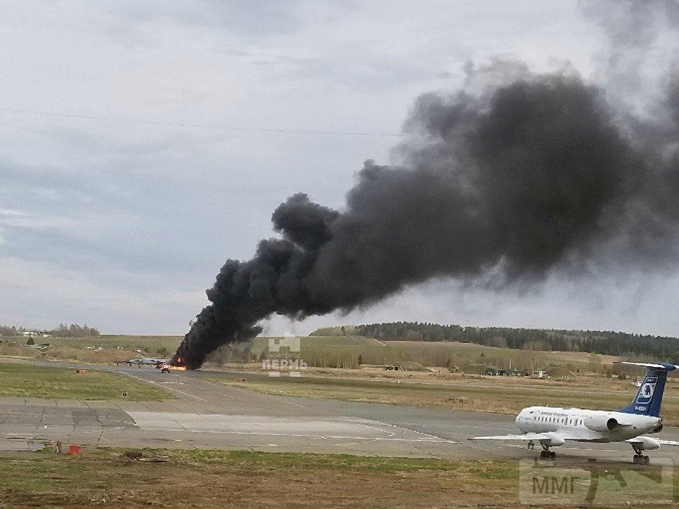 26942 - Аварии самолетов и вертолетов ВВС РФ