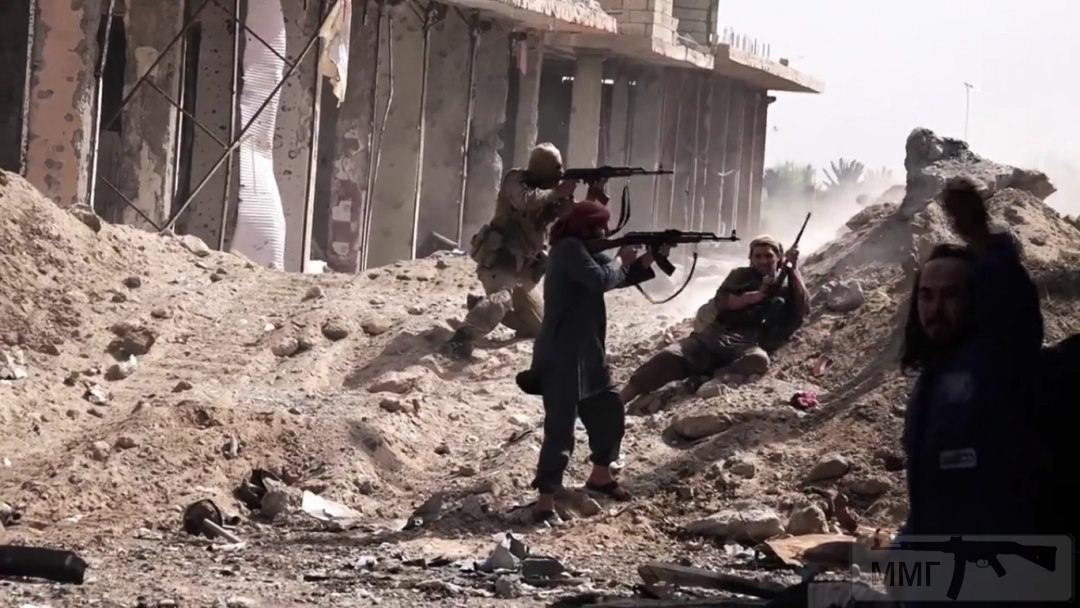 26948 - Сирия и события вокруг нее...
