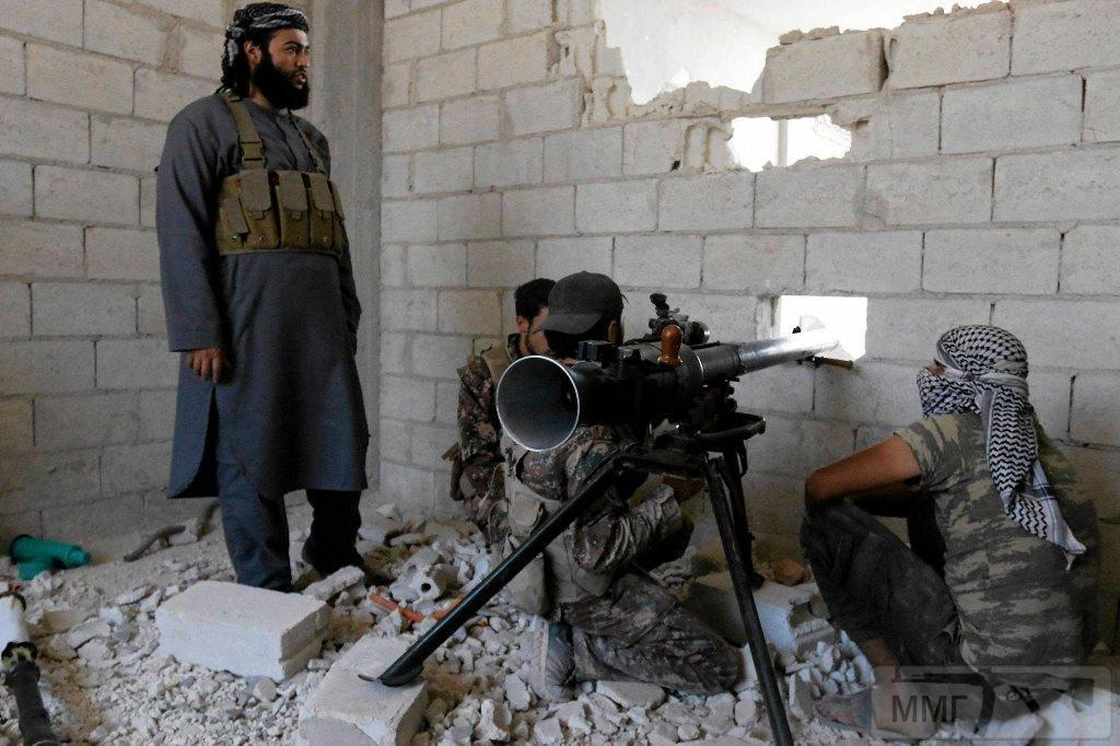 26949 - Сирия и события вокруг нее...