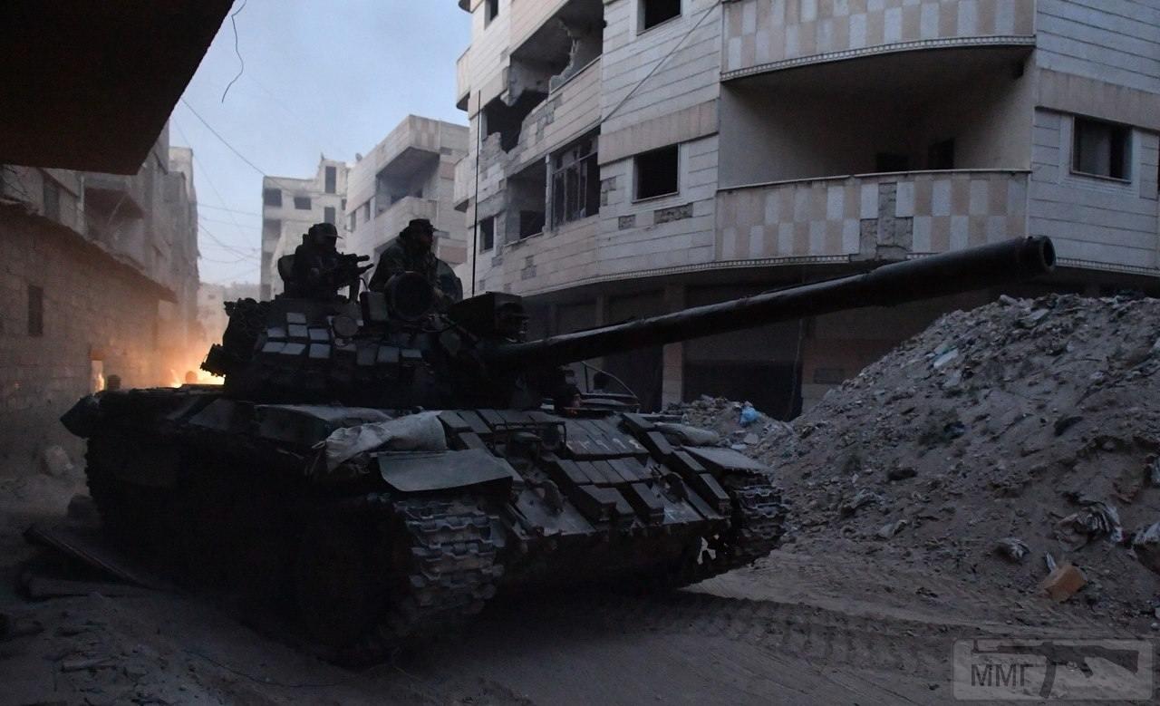 26951 - Сирия и события вокруг нее...