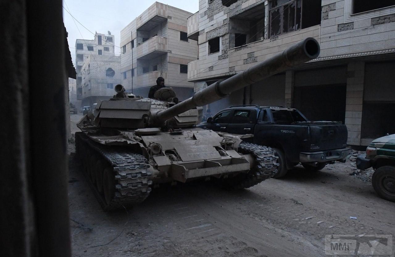 26952 - Сирия и события вокруг нее...