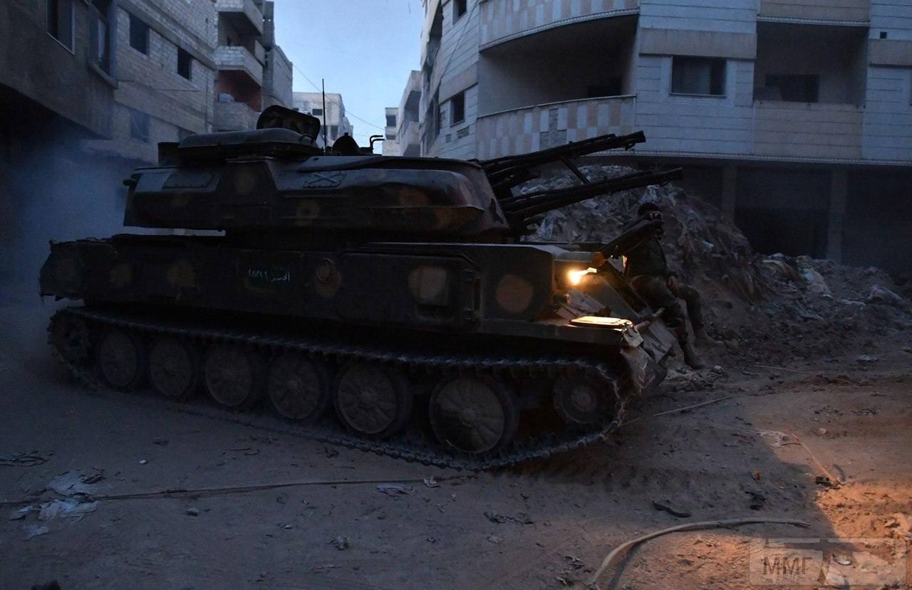 26953 - Сирия и события вокруг нее...