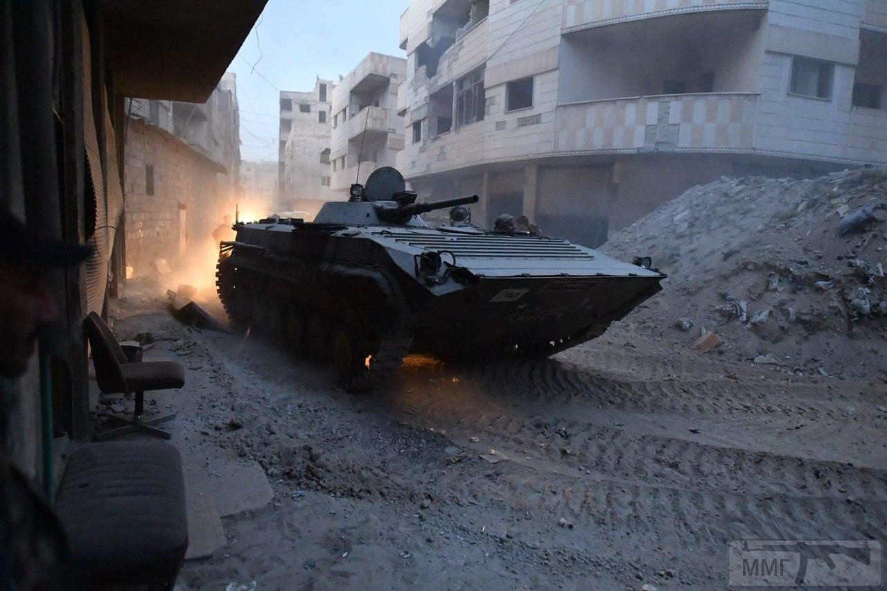 26954 - Сирия и события вокруг нее...