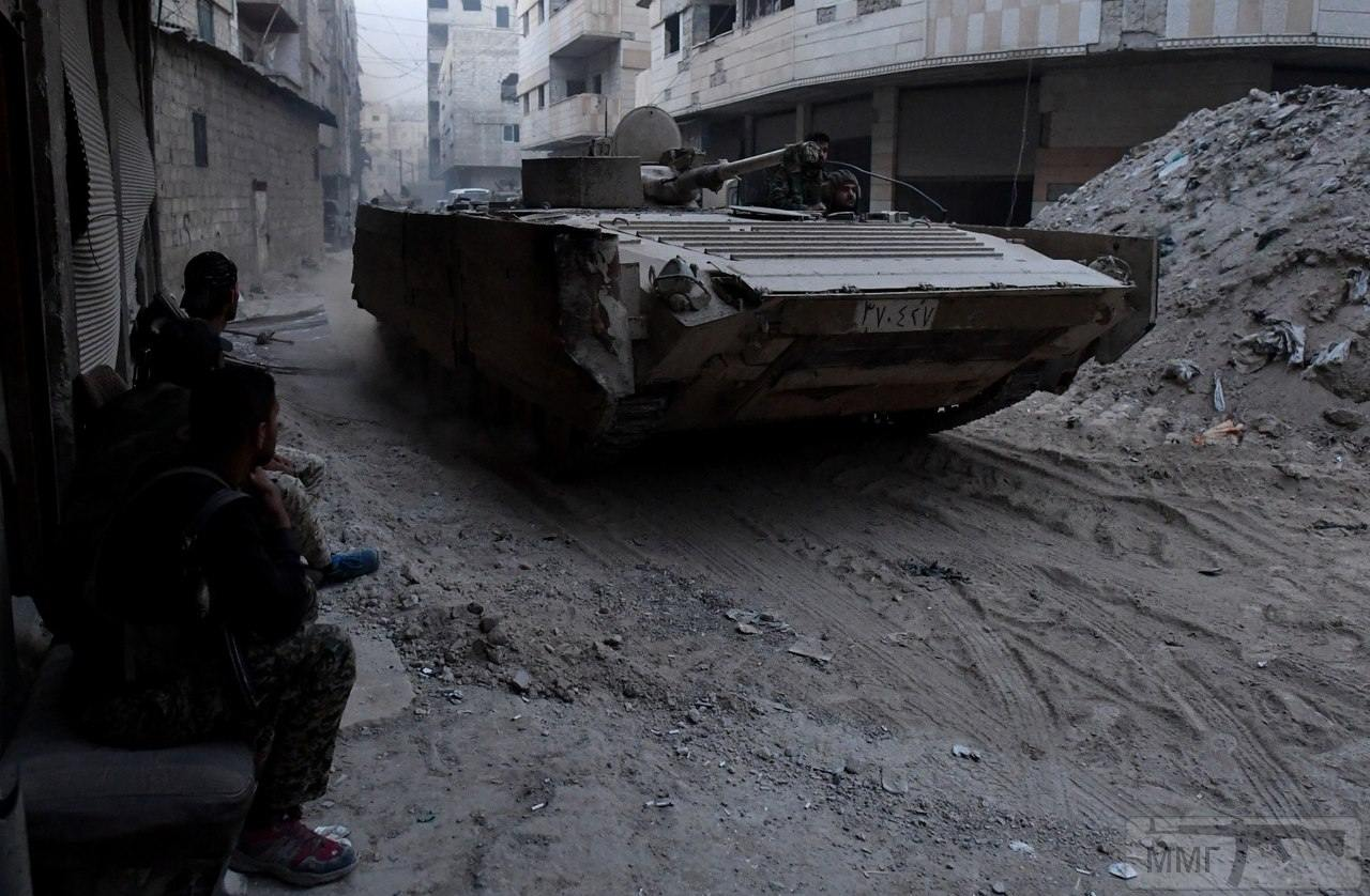 26955 - Сирия и события вокруг нее...