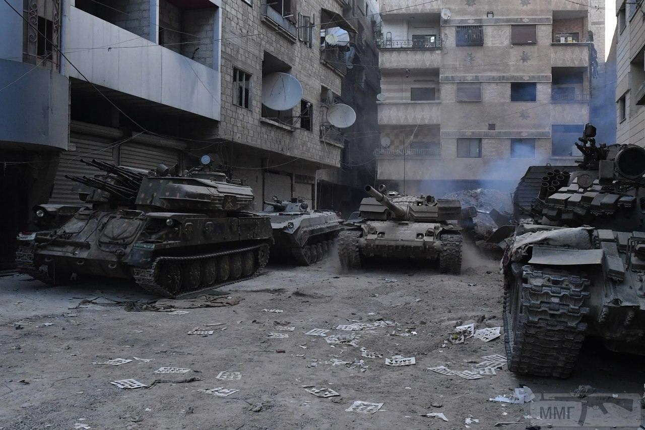 26957 - Сирия и события вокруг нее...