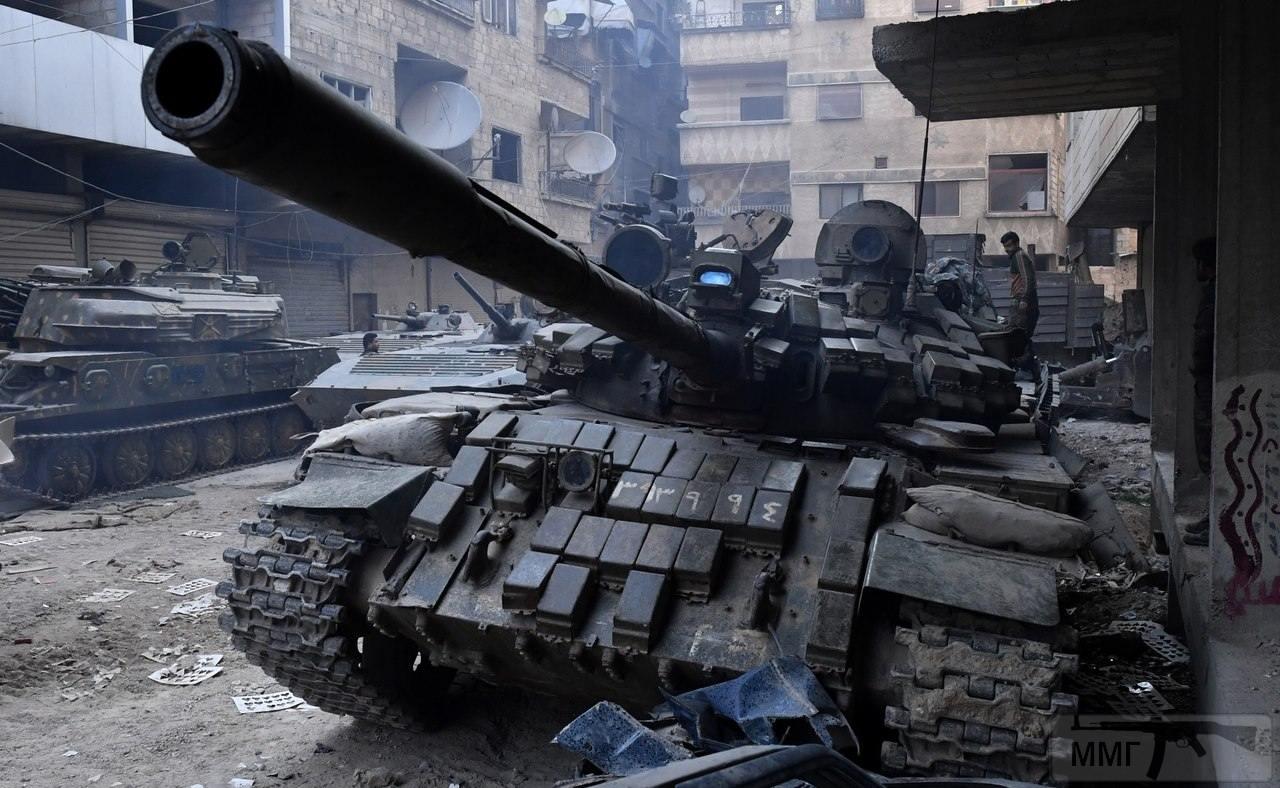 26958 - Сирия и события вокруг нее...