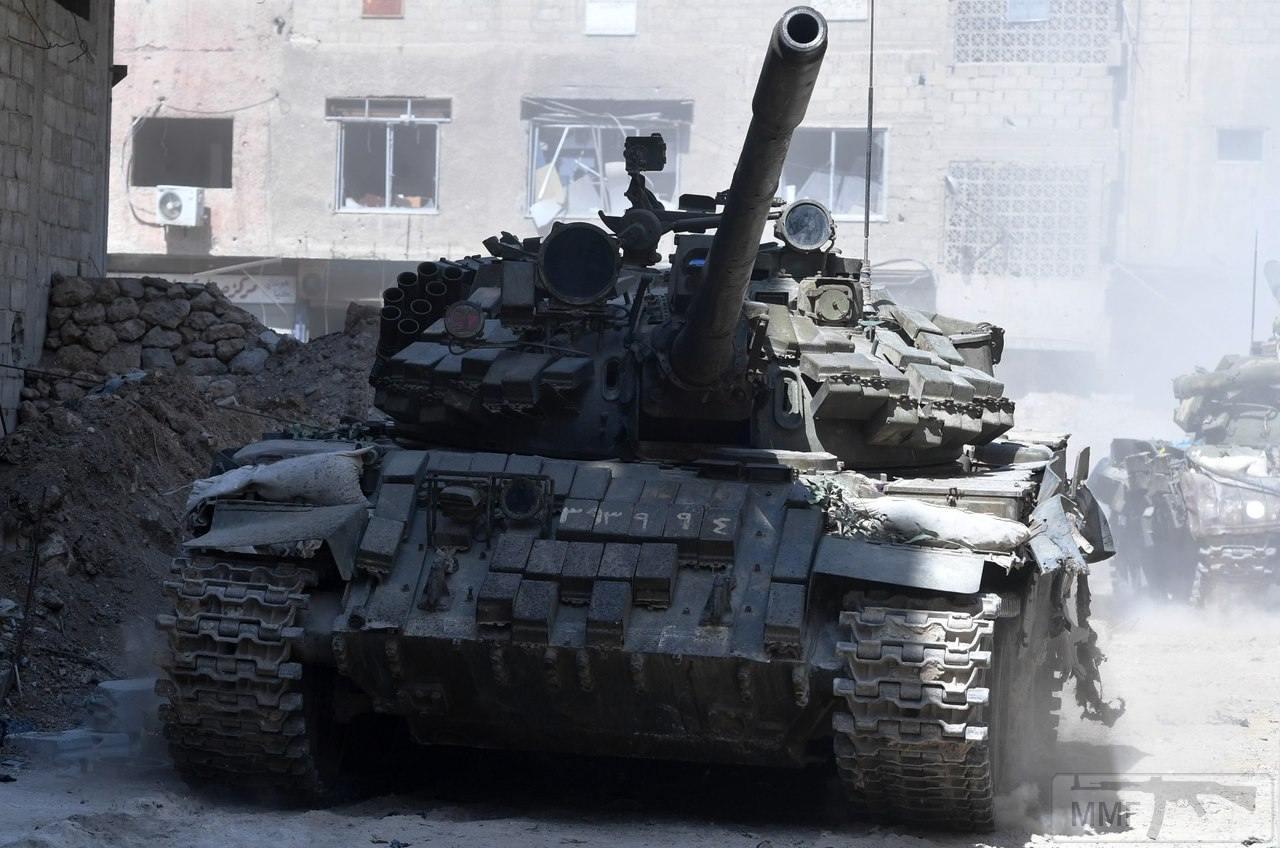 26959 - Сирия и события вокруг нее...