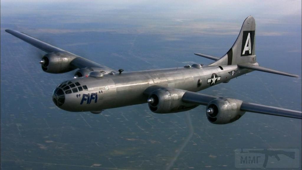 2696 - Стратегические бомбардировки Германии и Японии