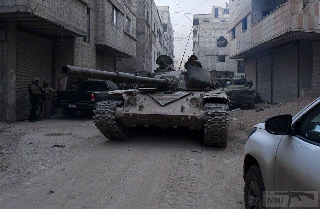 26960 - Сирия и события вокруг нее...