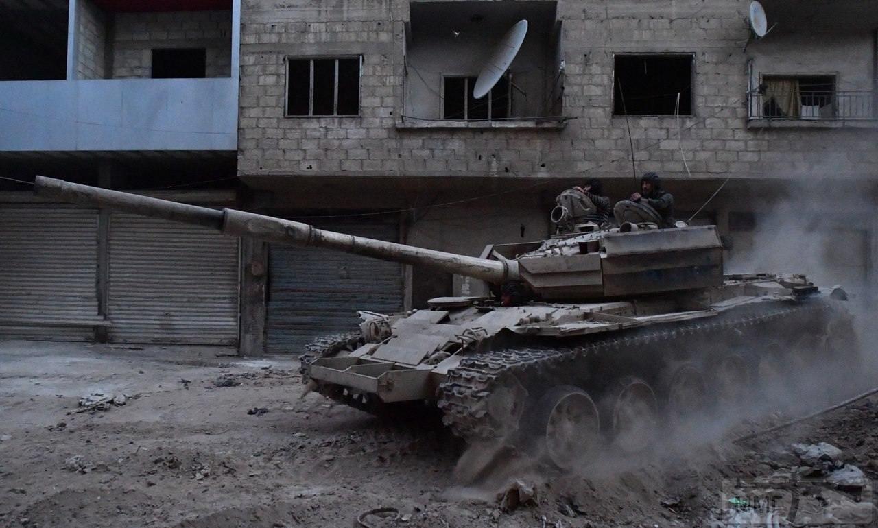 26961 - Сирия и события вокруг нее...