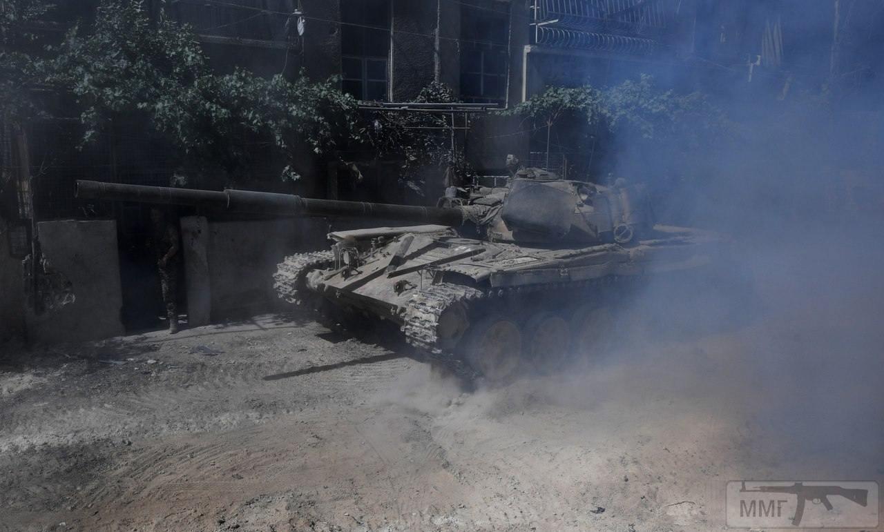 26962 - Сирия и события вокруг нее...