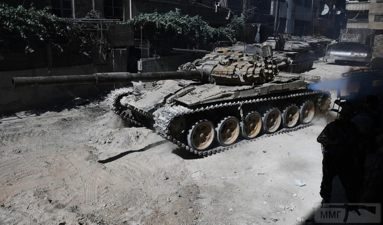 26963 - Сирия и события вокруг нее...