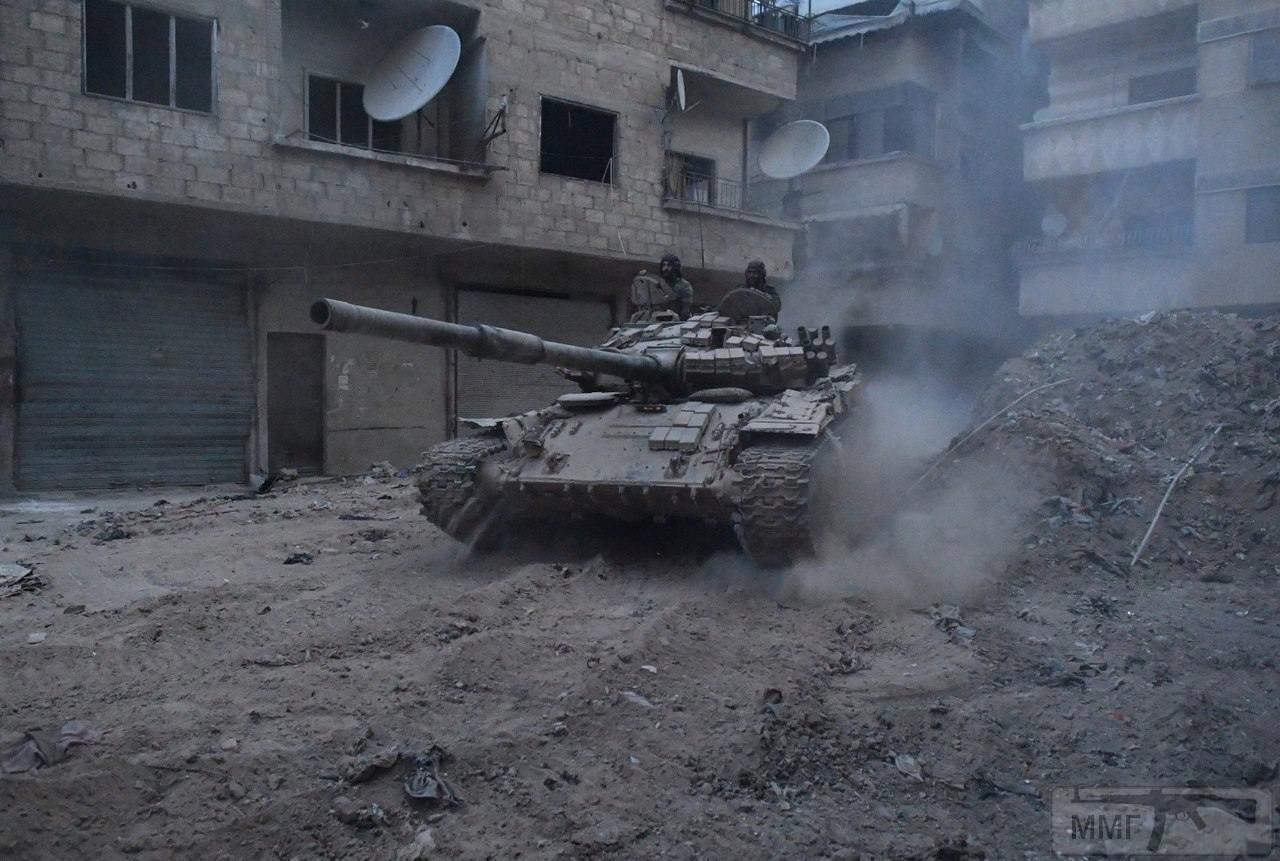 26964 - Сирия и события вокруг нее...