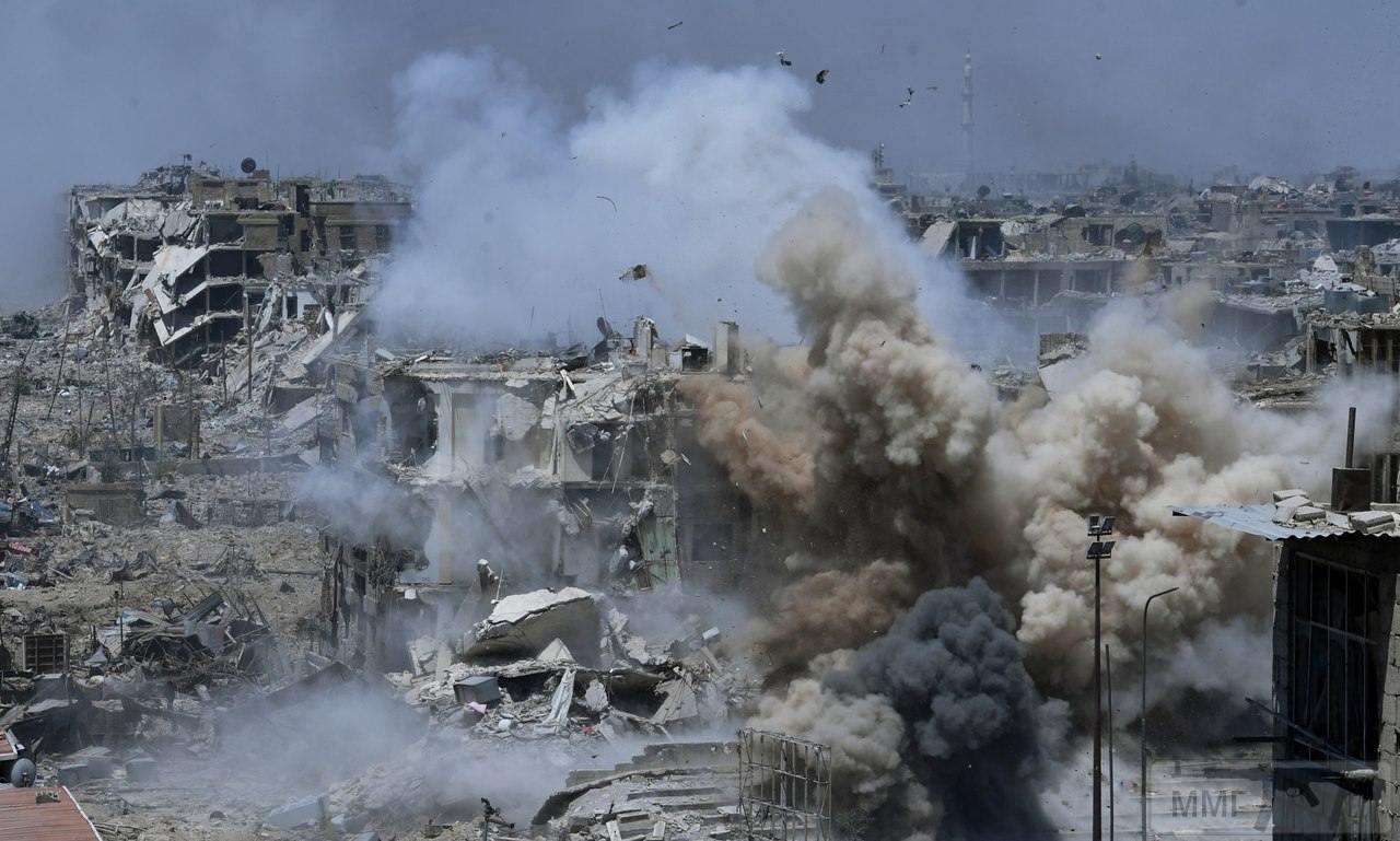 26965 - Сирия и события вокруг нее...