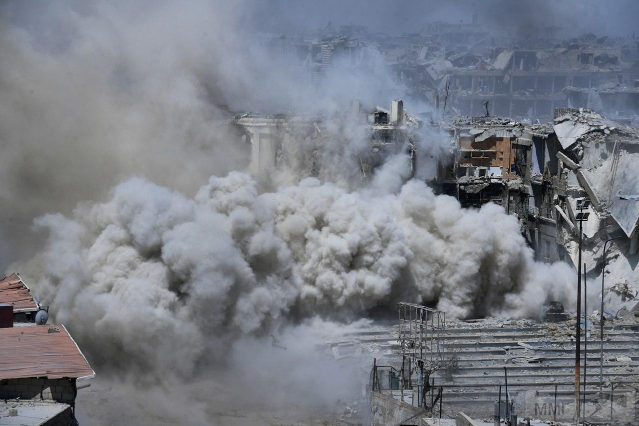 26966 - Сирия и события вокруг нее...