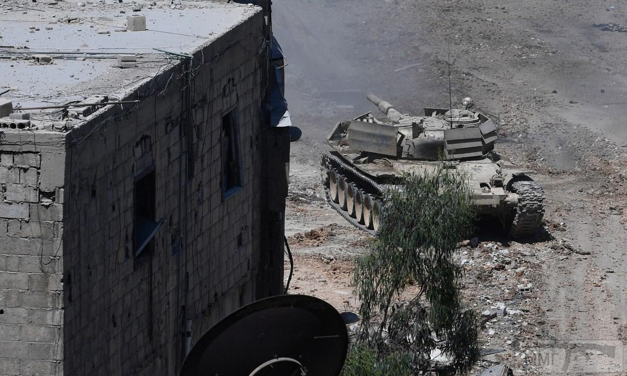 26967 - Сирия и события вокруг нее...