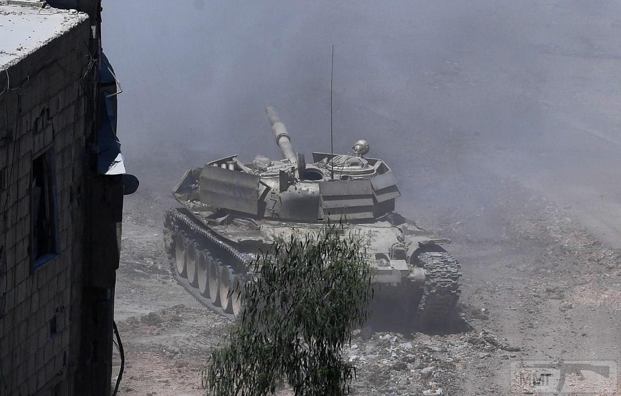 26968 - Сирия и события вокруг нее...