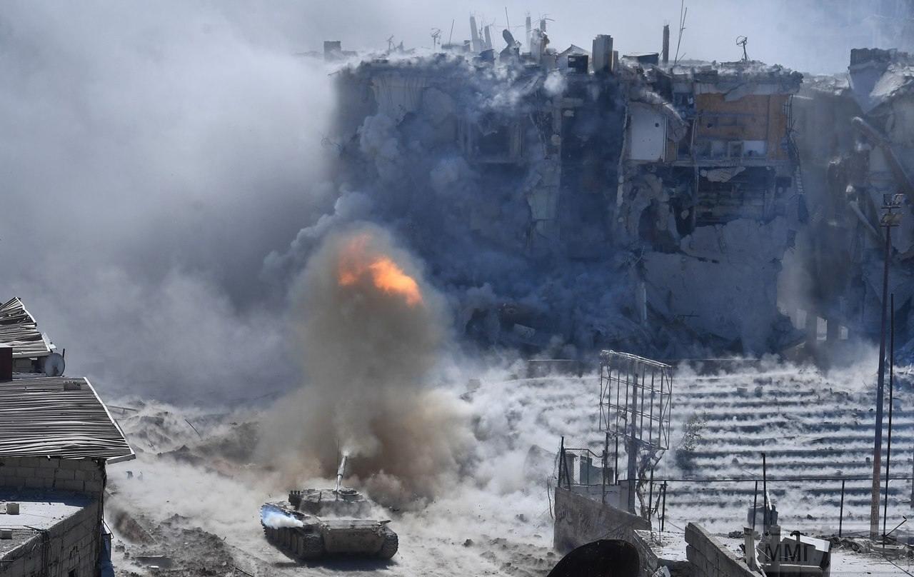26969 - Сирия и события вокруг нее...