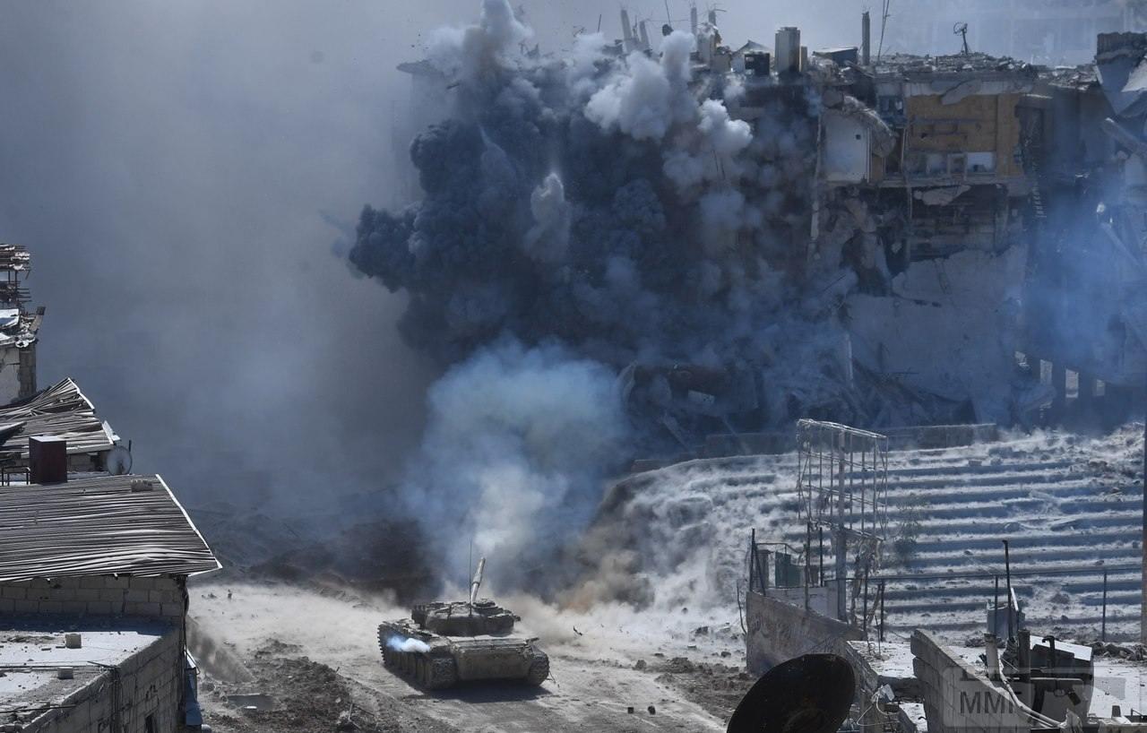 26970 - Сирия и события вокруг нее...