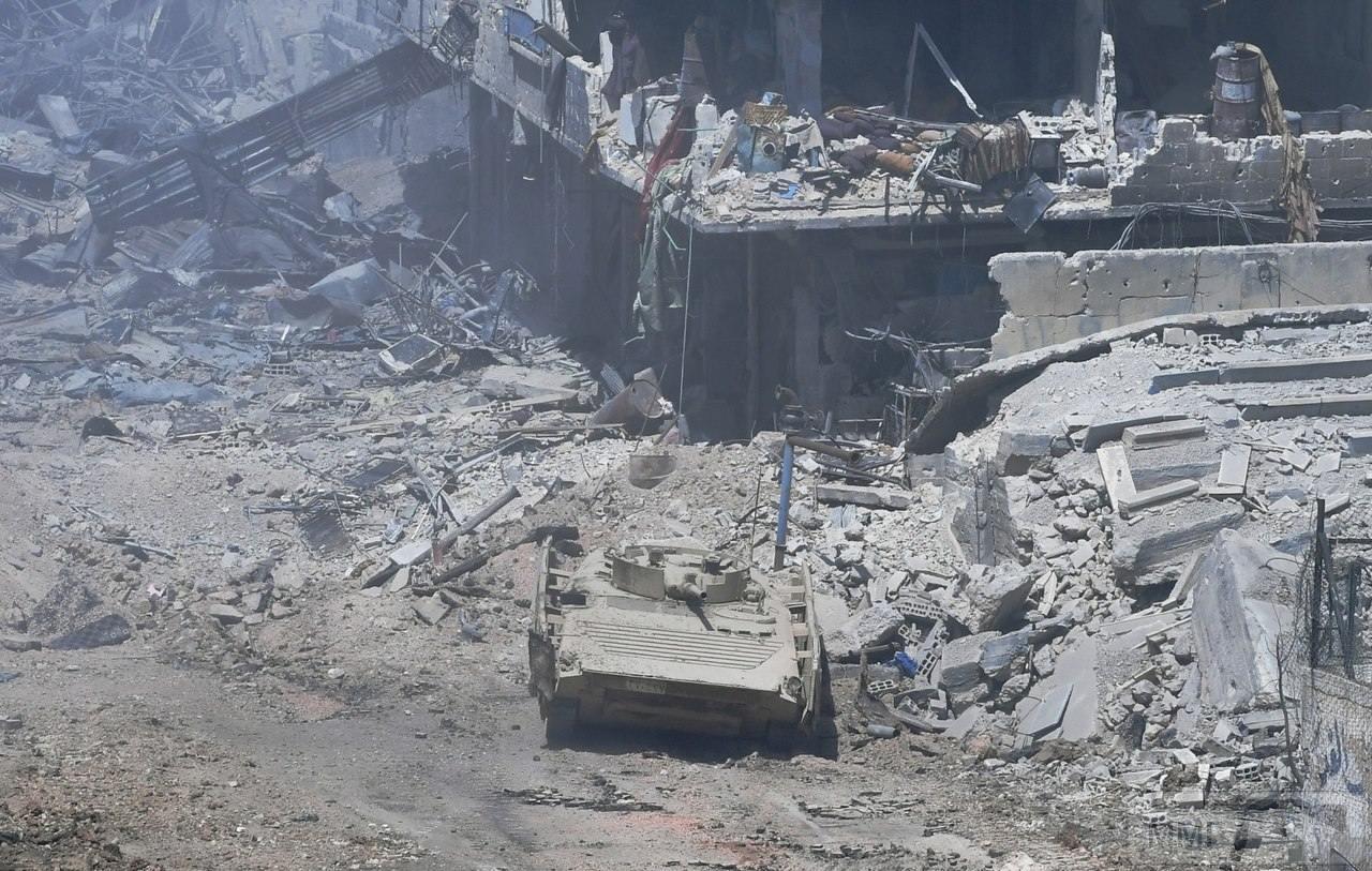 26972 - Сирия и события вокруг нее...