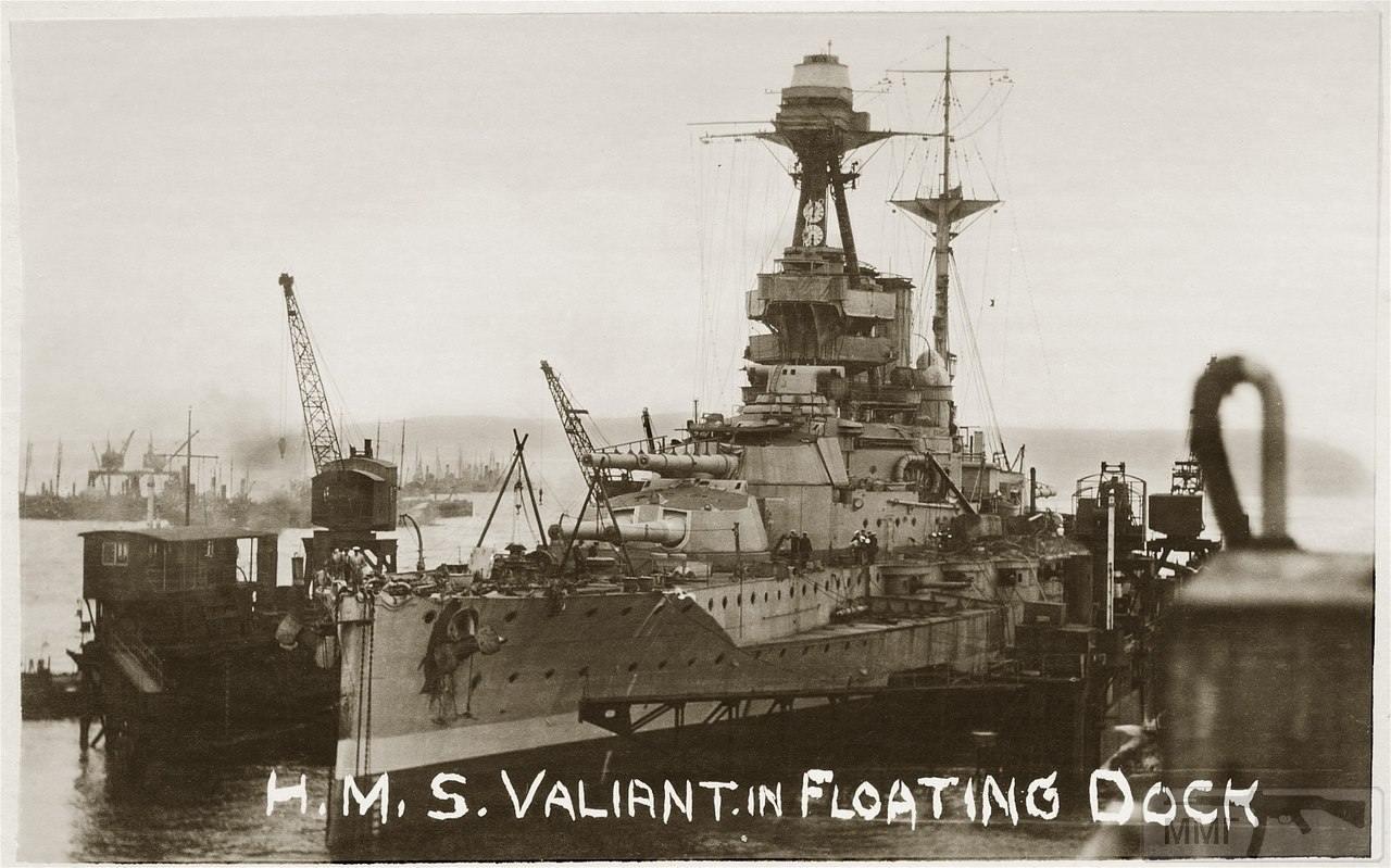 26976 - Броненосцы, дредноуты, линкоры и крейсера Британии
