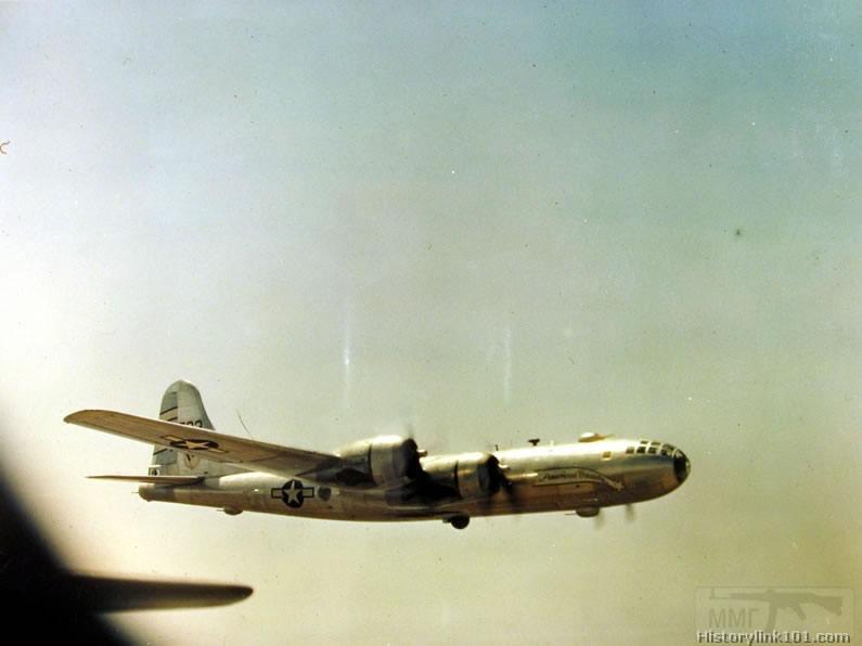 2698 - Стратегические бомбардировки Германии и Японии