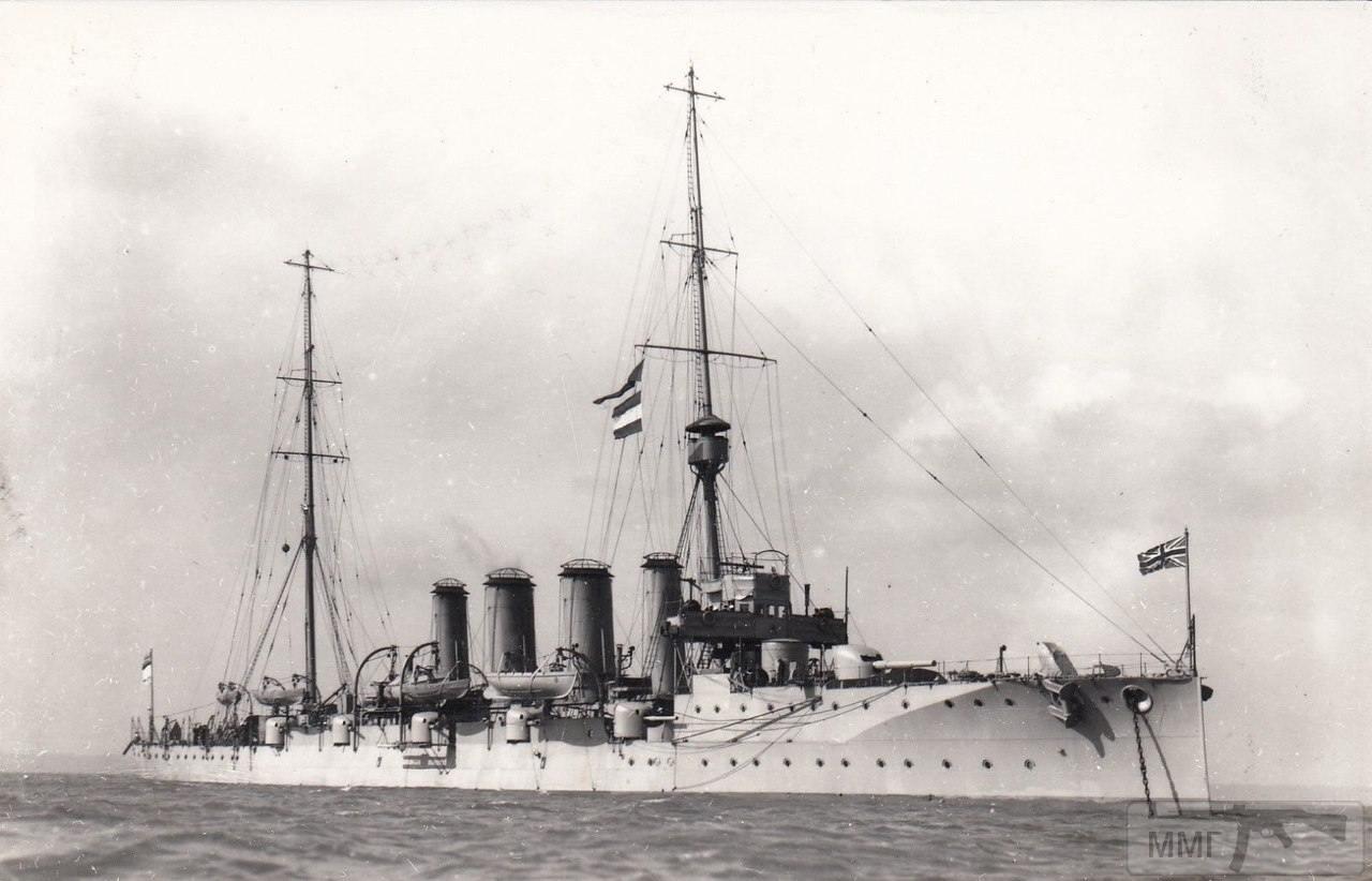 26982 - Броненосцы, дредноуты, линкоры и крейсера Британии