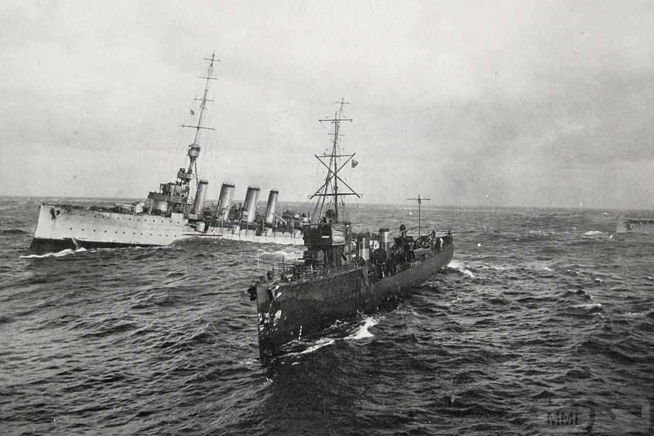 26983 - Броненосцы, дредноуты, линкоры и крейсера Британии