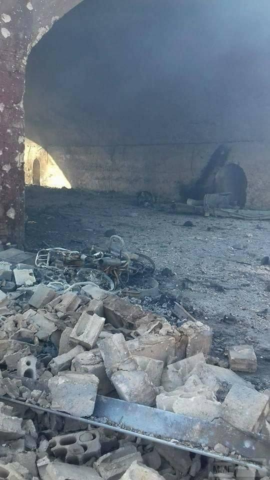 26988 - Сирия и события вокруг нее...