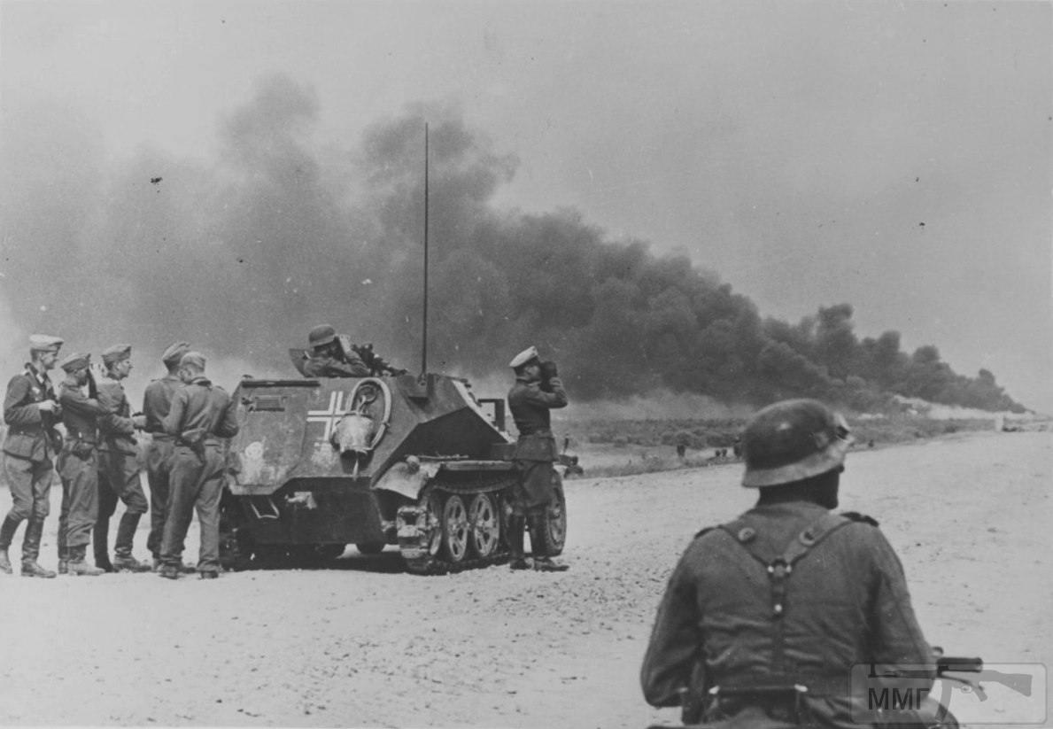 26998 - Военное фото 1941-1945 г.г. Восточный фронт.