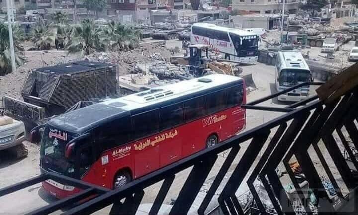 27006 - Сирия и события вокруг нее...