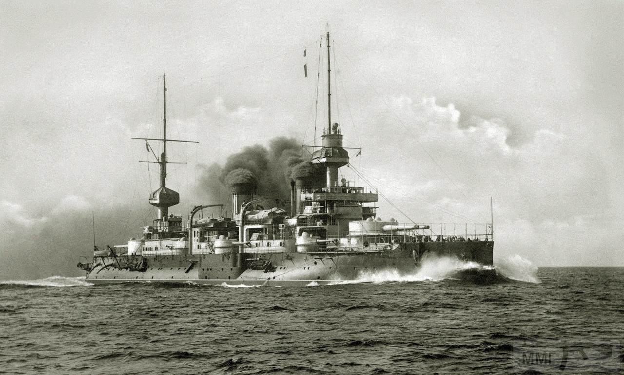 27017 - Французский флот