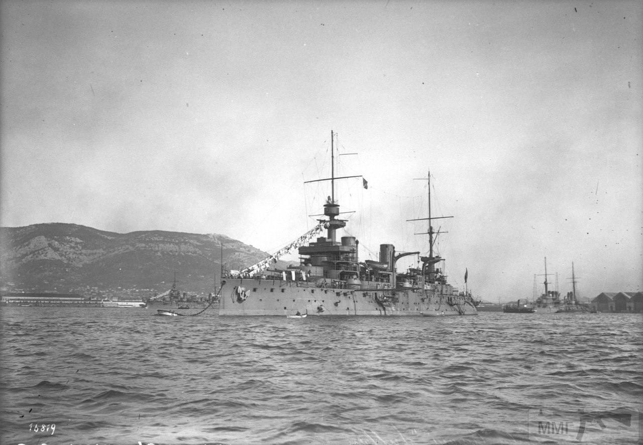 27018 - Французский флот