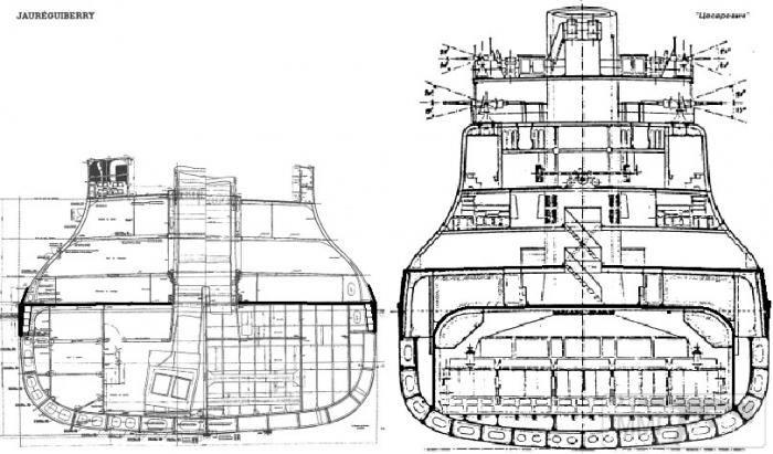 27019 - Французский флот