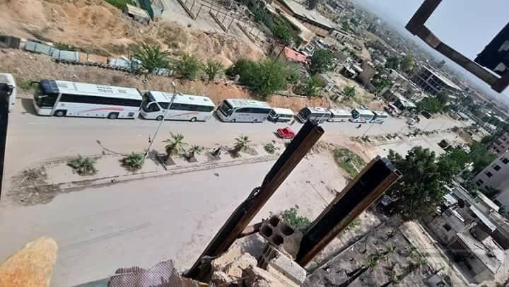 27024 - Сирия и события вокруг нее...