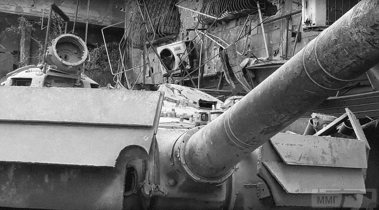 27038 - Сирия и события вокруг нее...