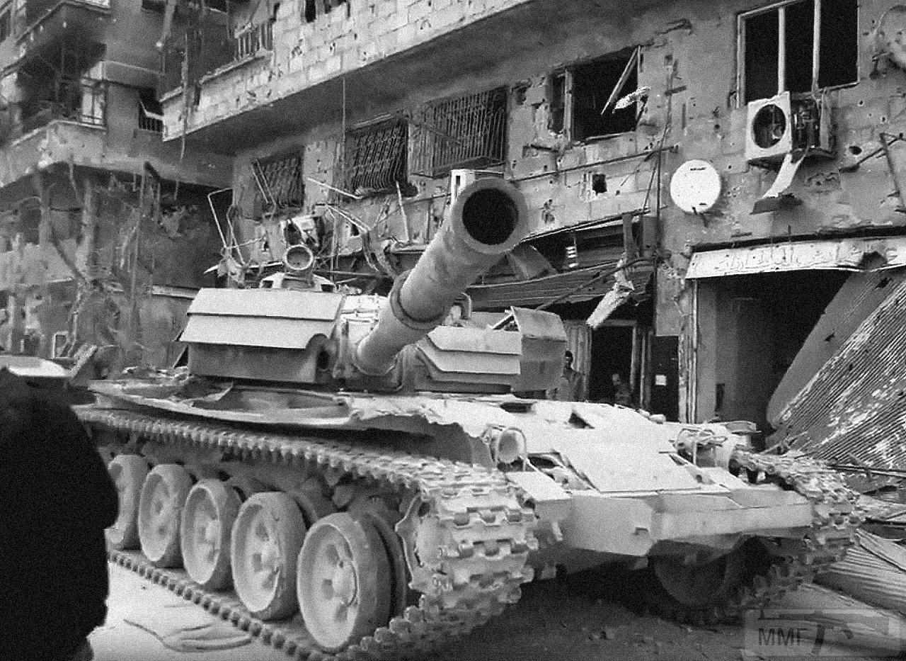 27039 - Сирия и события вокруг нее...