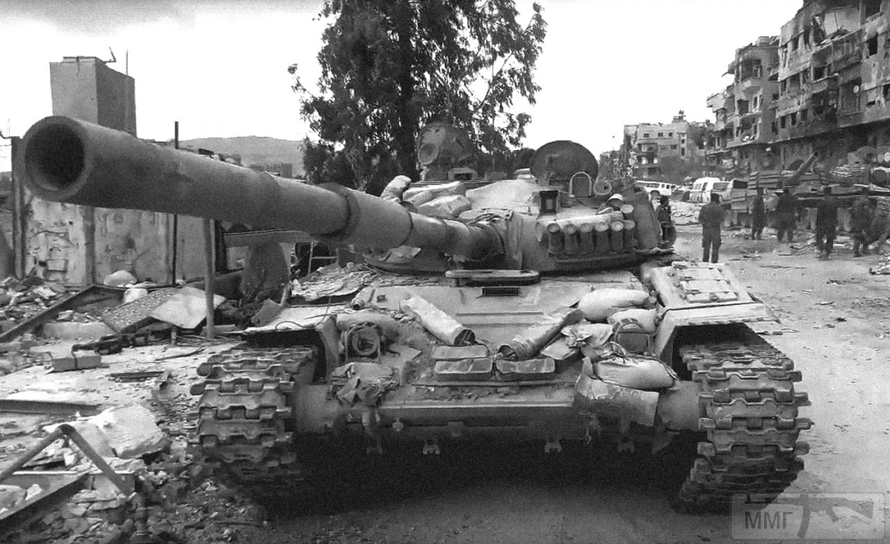 27040 - Сирия и события вокруг нее...