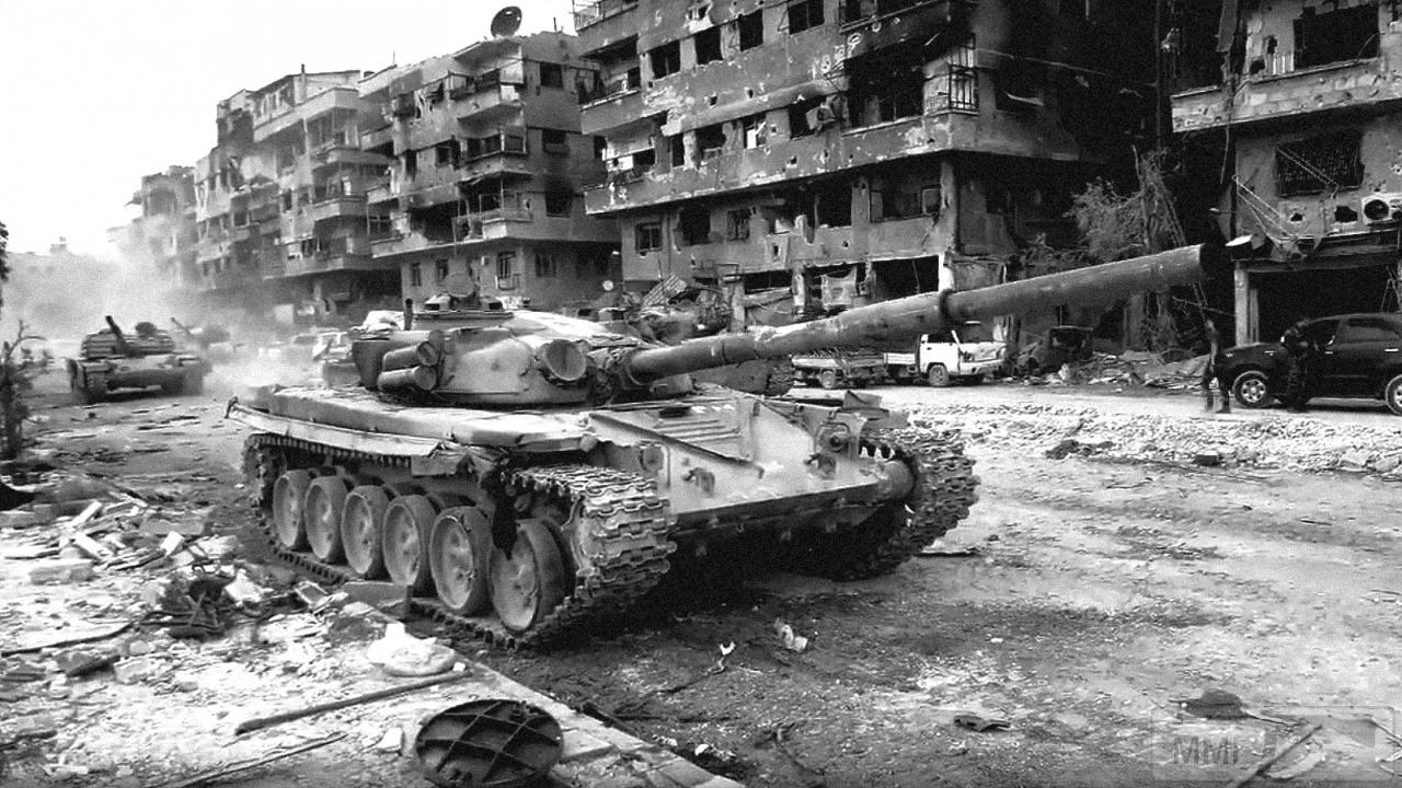 27042 - Сирия и события вокруг нее...