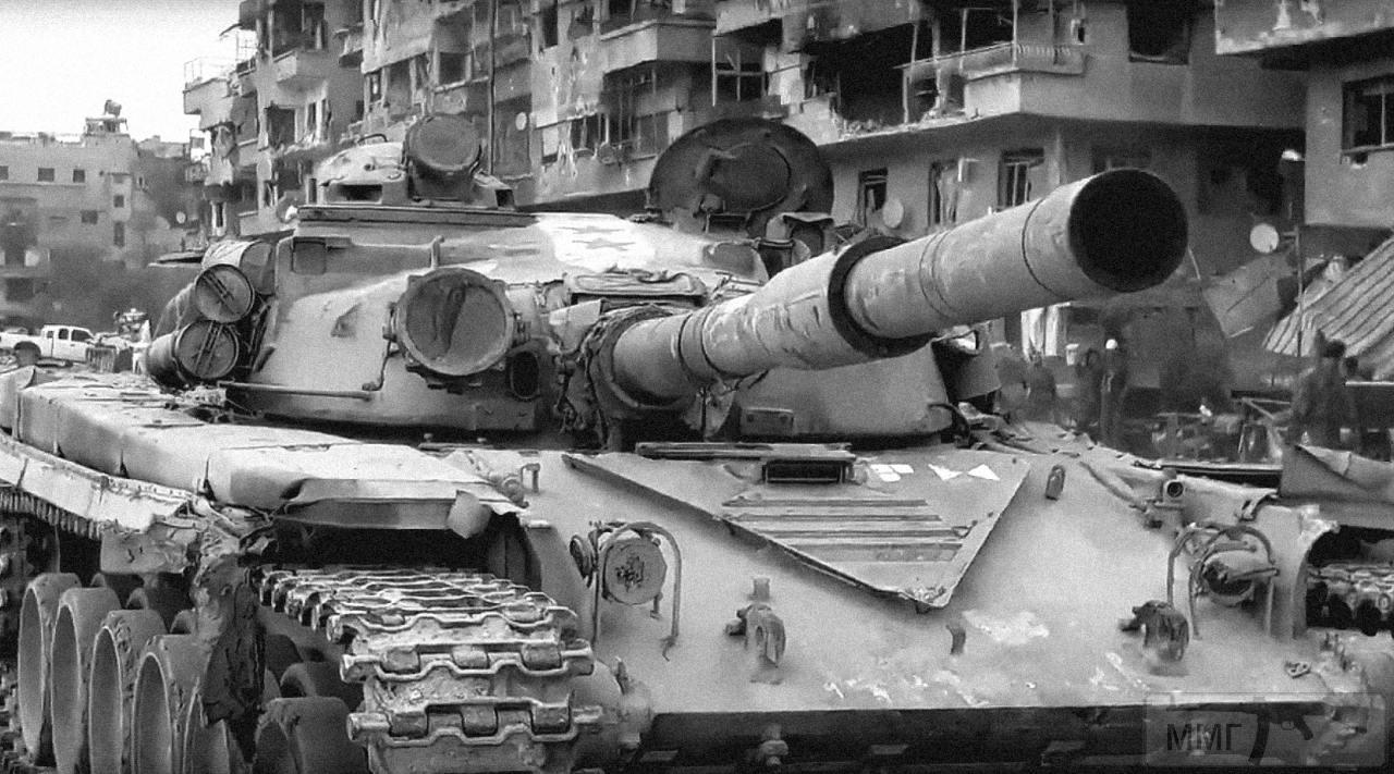 27043 - Сирия и события вокруг нее...