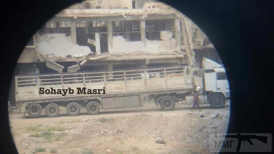 27052 - Сирия и события вокруг нее...